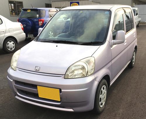 ホンダ 軽自動車